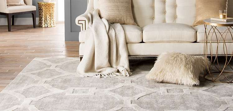 Up to 80% Off Neutral Rugs