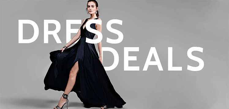 Up to 80% Off Special Occasion