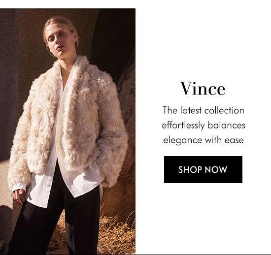 Shop Vince