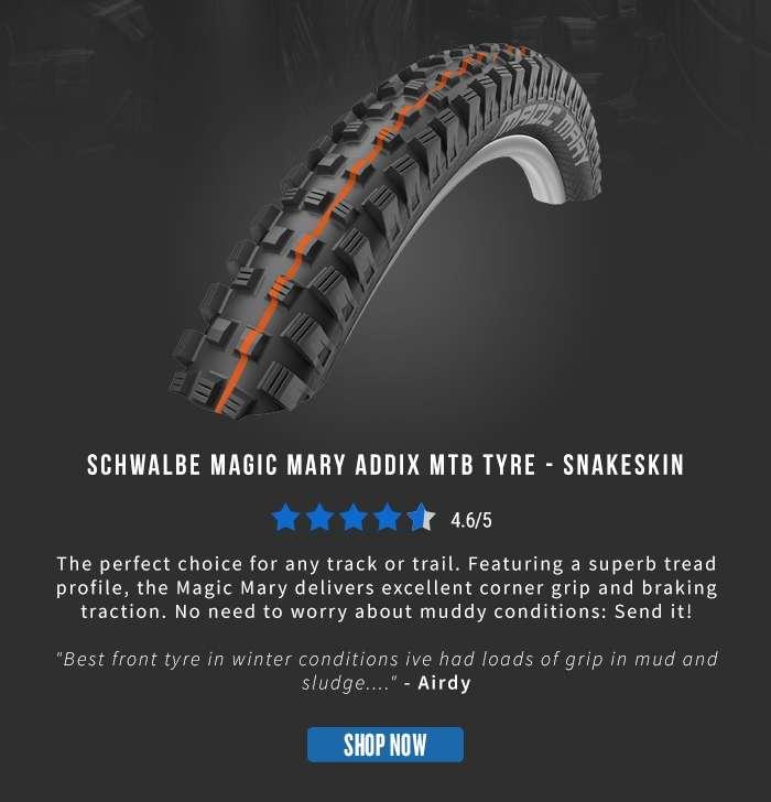 Schwalbe Magic Mary Addix MTB Tyre