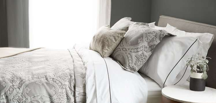 Up to 75% Off Errebicasa & More Fine Italian Linens