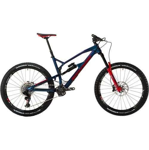 NukeproofMega 275 Carbon RS Bike X01 Eagle