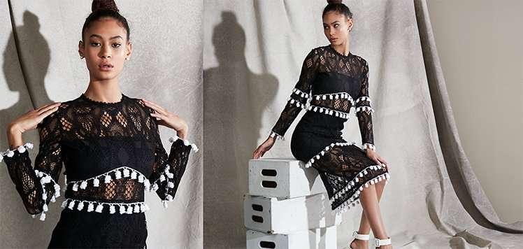 Entrance-Making Designer Dresses