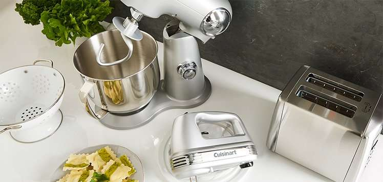 Up to 60% Off Cuisinart