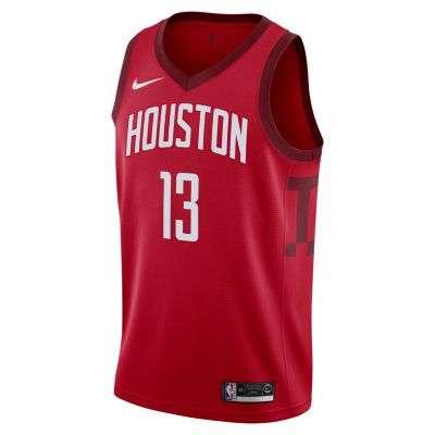James Harden Earned City Edition Swingman (Houston Rockets)