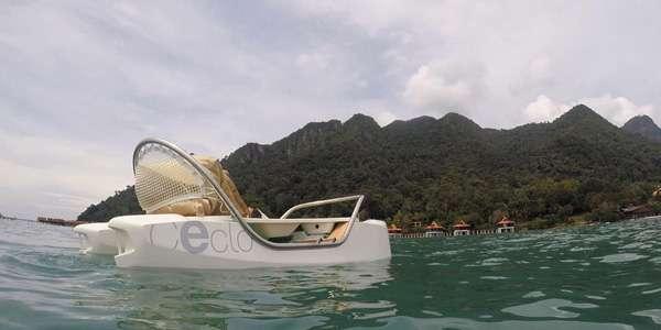 Ceclo @ Berjaya Langkawi Resort