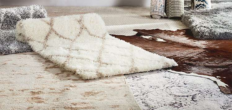 Up to 75% Off Big Rug Event