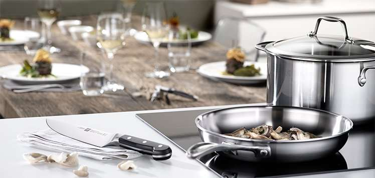 Up to 75% Off ZWILLING J.A. HENCKELS & More