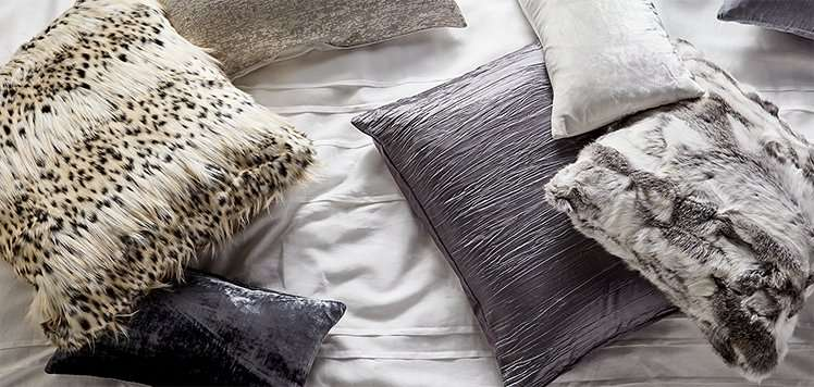 Create a Coveted Space: Glam Bedroom