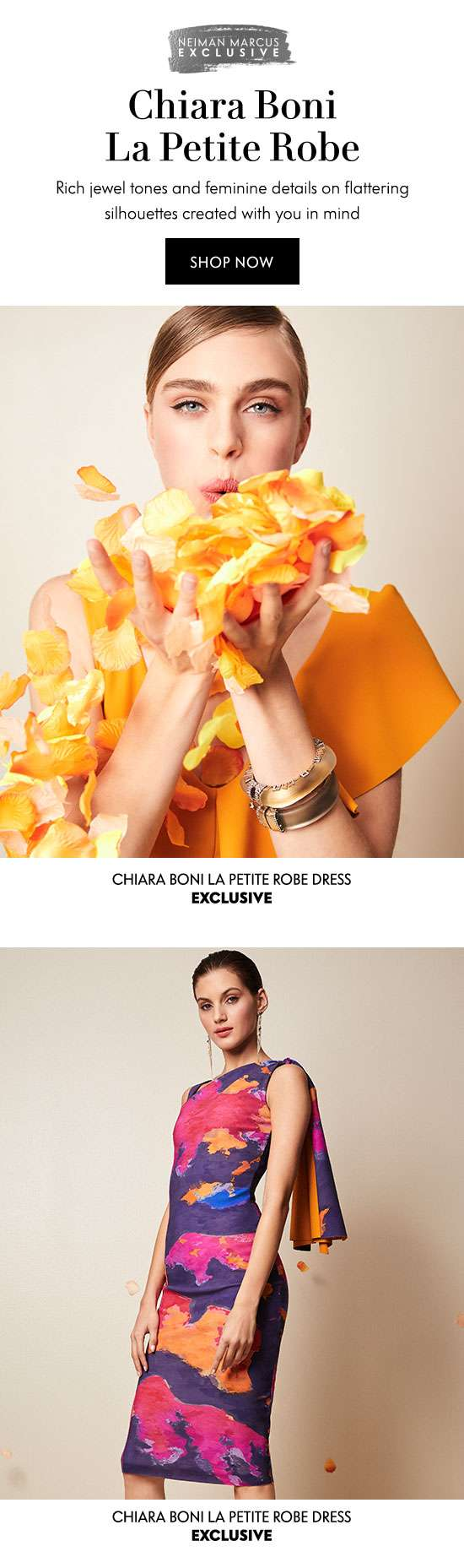 Shop Chiara Boni La Petite Robe