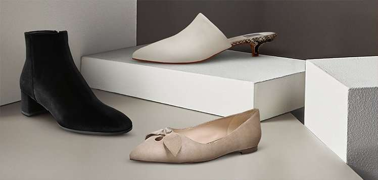 Neutral Shoes Every Girl Should Own