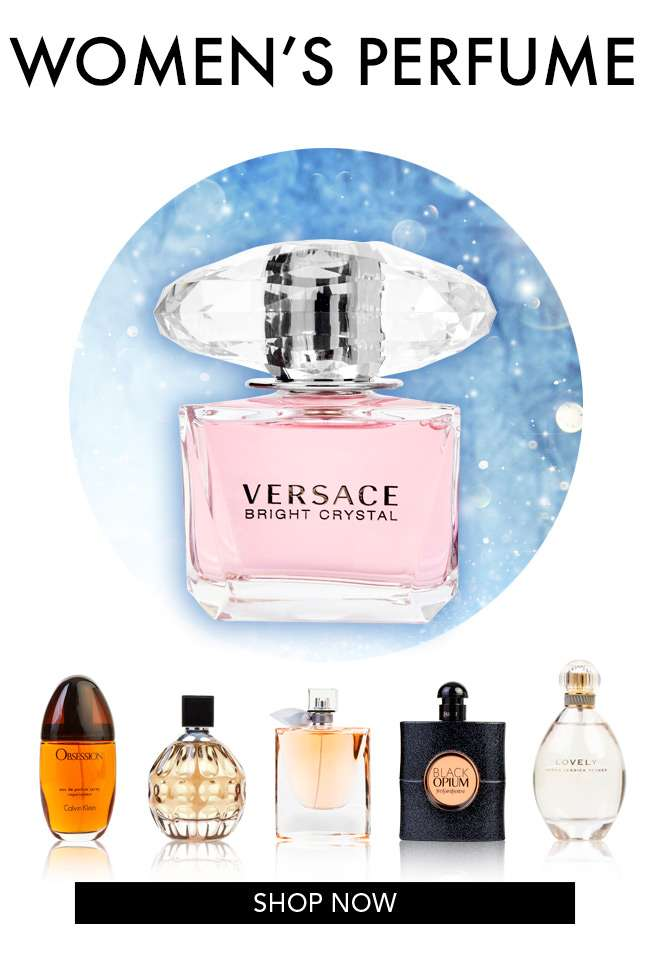 Shop Women's Perfume sales collection