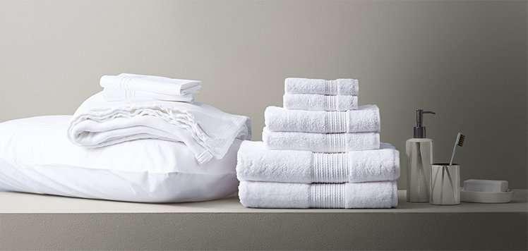 Most Wait-Listed Bedding & Bath