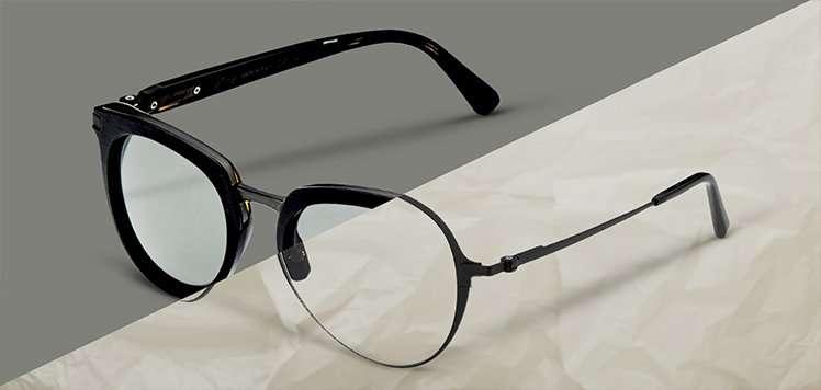Brioni, Montblanc & More Men's Eyewear