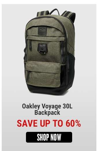 Oakley Voyage 30L Backpack