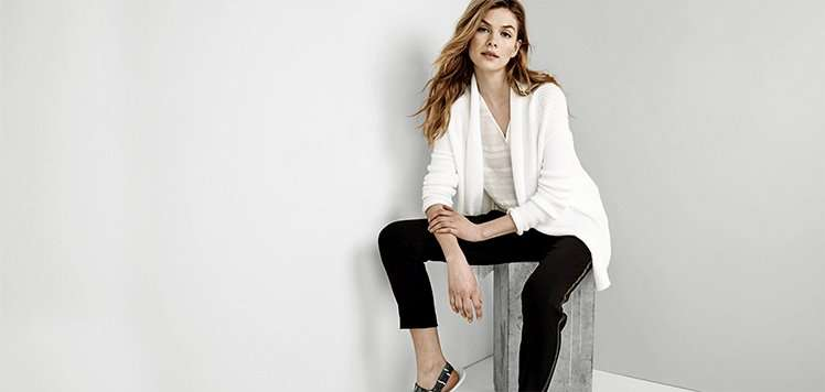 50 – 70% Off Cashmere Blazers to Cardigans