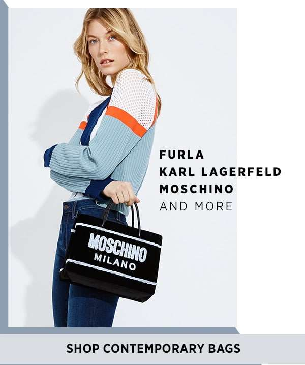 Shop Contemporary Bags
