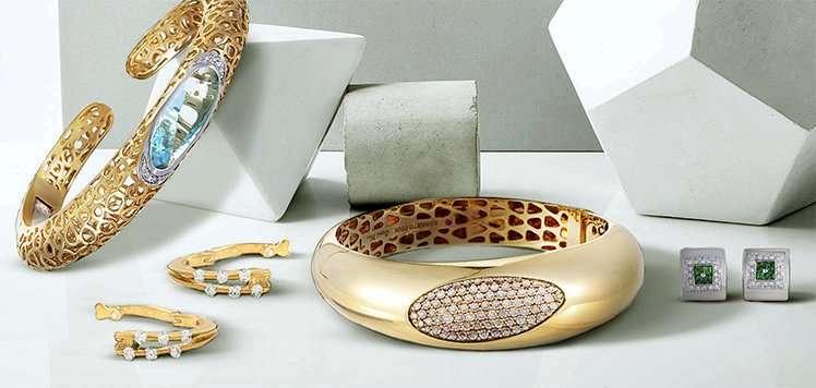 Roberto Coin & More Italian Designers