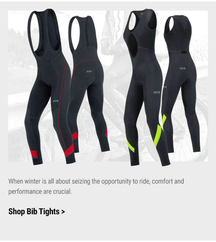 Shop Bib Tights