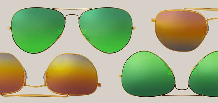 Sunglasses by American Brands