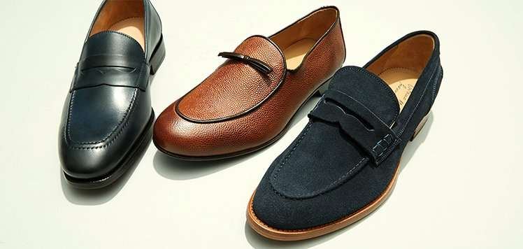 Best Loafers for the Office