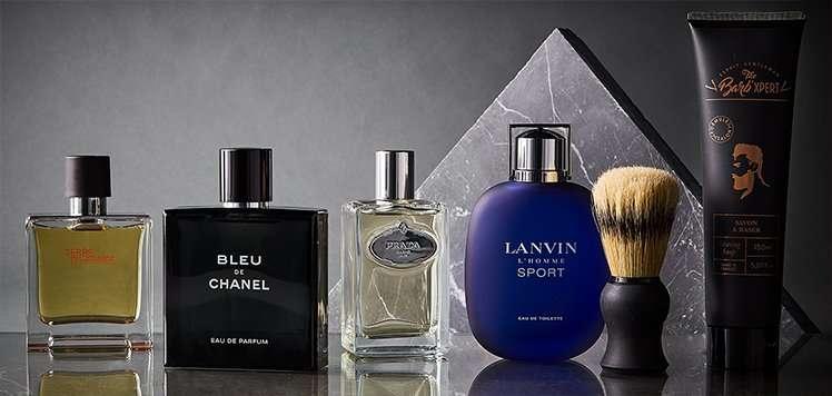 Your New Grooming Regimen With Ralph Lauren