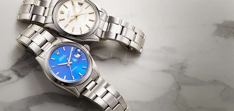 Wow-Worthy Watches