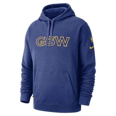 Golden State Warriors Nike