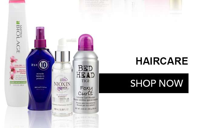 Shop Haircare sales collection