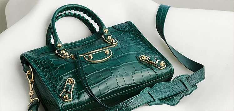 Balenciaga Handbags & Shoes