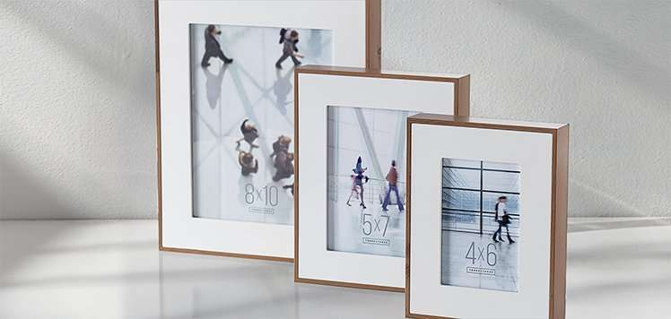 Framing Made Easy With Torre & Tagus