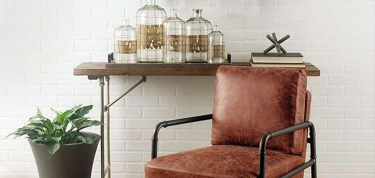 Shop the Look: Mercana & More Modern Rustic
