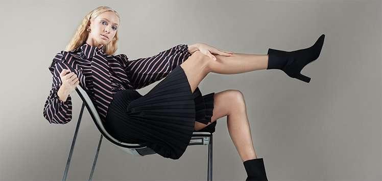 Balenciaga & More Designer Apparel
