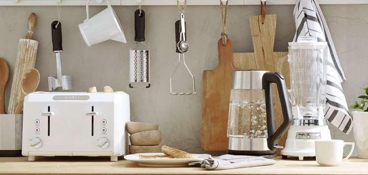 Healthy-Kitchen Upgrades