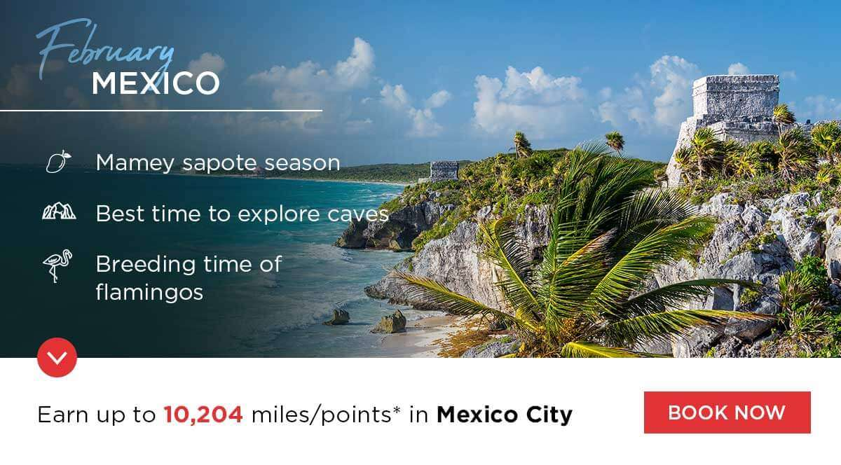 Find hotels in Mexico City
