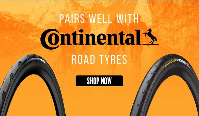 Continental Road Tyres