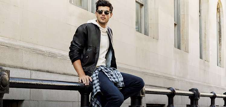 Up to 60% Off Layers With Antony Morato