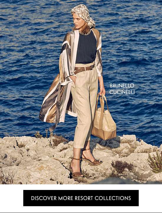 Discover More Resort Collections