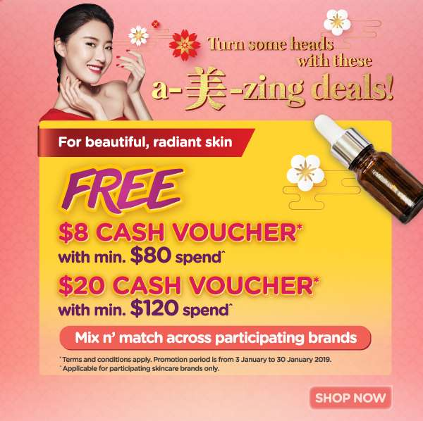 Amazing Beauty Offers