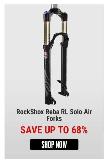 RockShox Reba RL Solo Air Forks