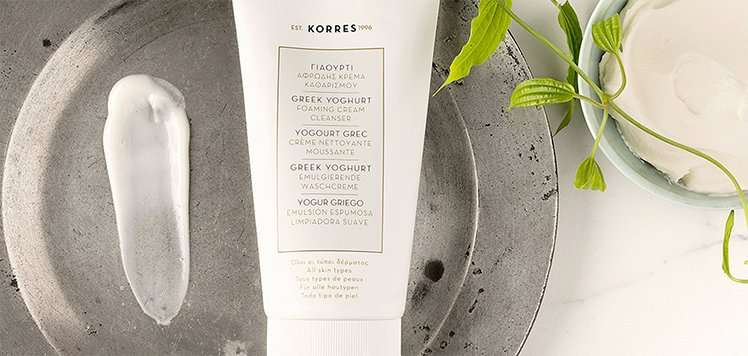 Up to 50% Off KORRES Natural Skincare
