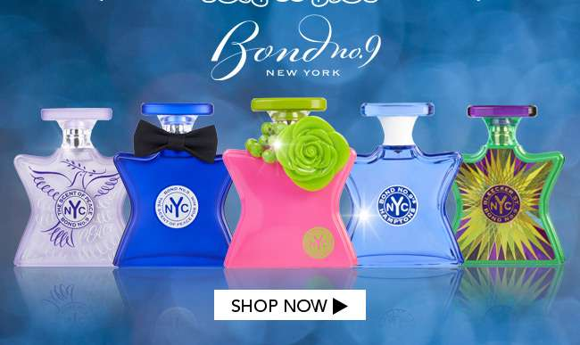 Shop Bond No.9 sales Collection