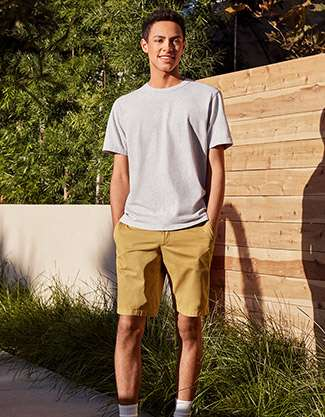 Shop Men's Chino Short