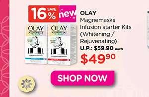 Olay Masks