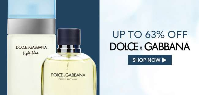Shop Dolce & Gabbana sales collection. Up to 63% off