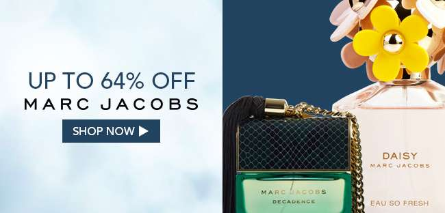 Shop Marc Jacobs sales collection. Up to 64% off