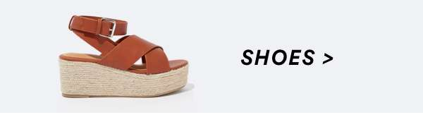 SHOES | SHOP NOW