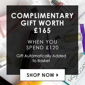 Free Complimentary Gift Worth £165
