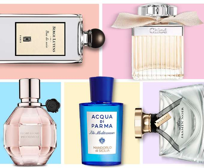 2 0 1 8: TOP 10 PERFUME HITS. Find Out Why Fans are Obsessed!