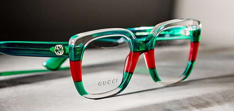 Saint Laurent & More Eyewear